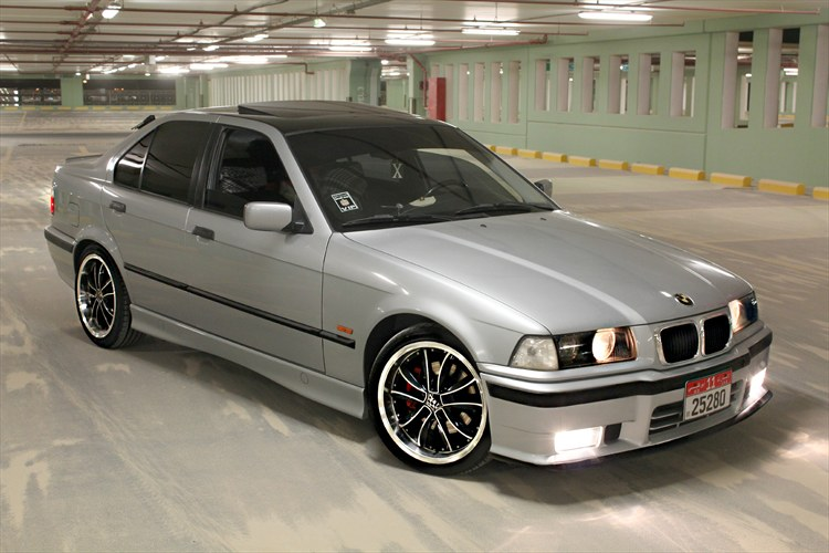 1998 bmw 3 series information and photos momentcar
