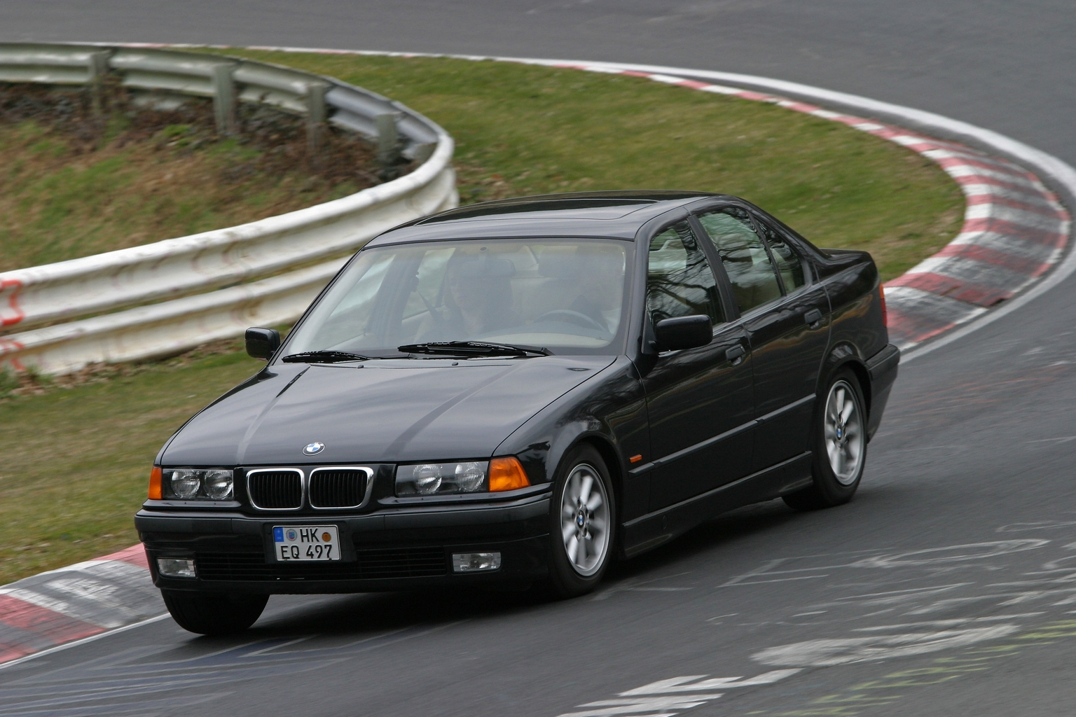 1998 bmw 3 series information and photos momentcar. Black Bedroom Furniture Sets. Home Design Ideas