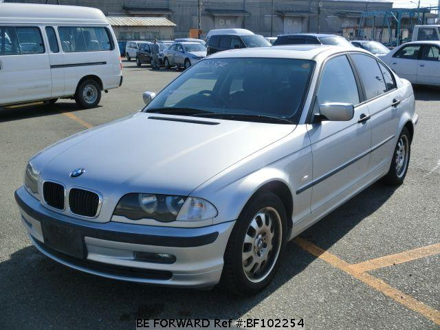 1999 Bmw 3 Series Information And Photos Momentcar