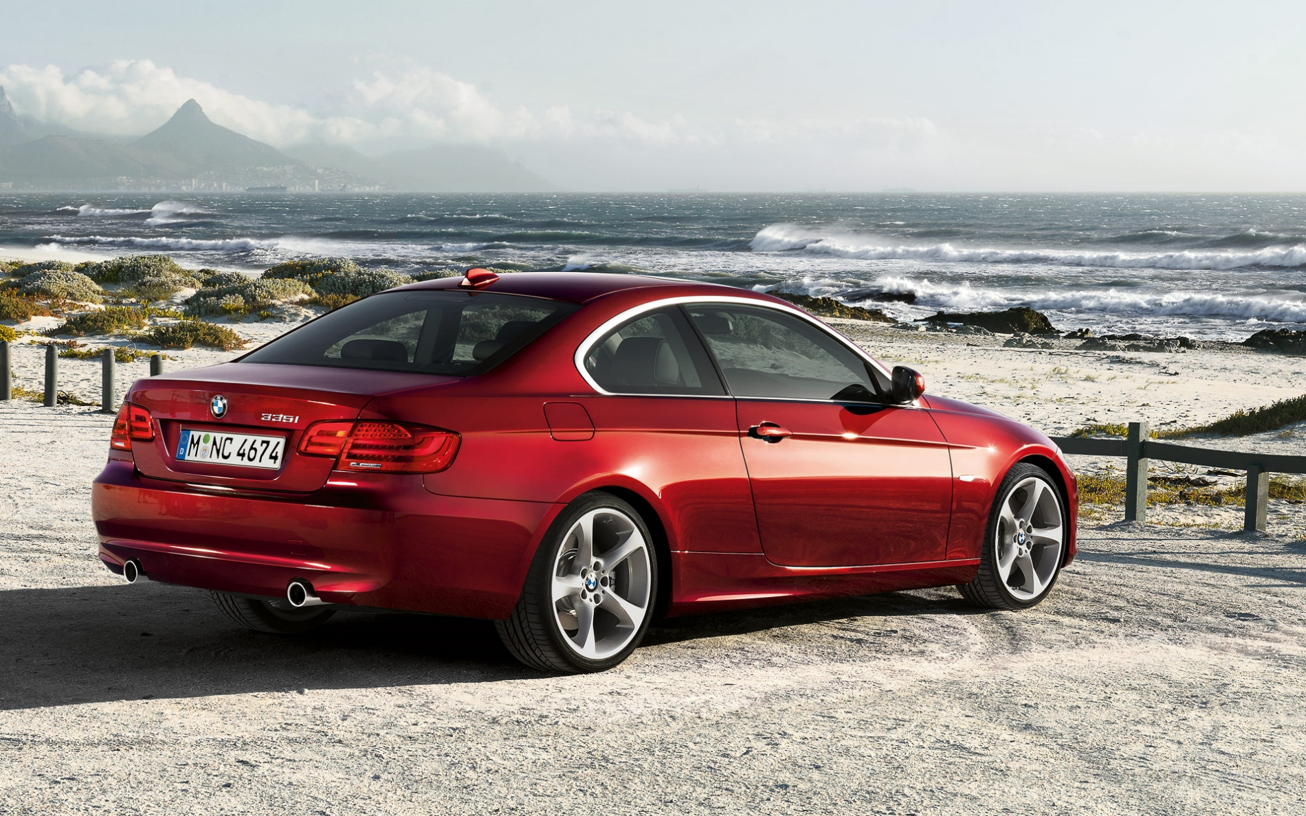 2011 bmw 3 series information and photos momentcar. Black Bedroom Furniture Sets. Home Design Ideas