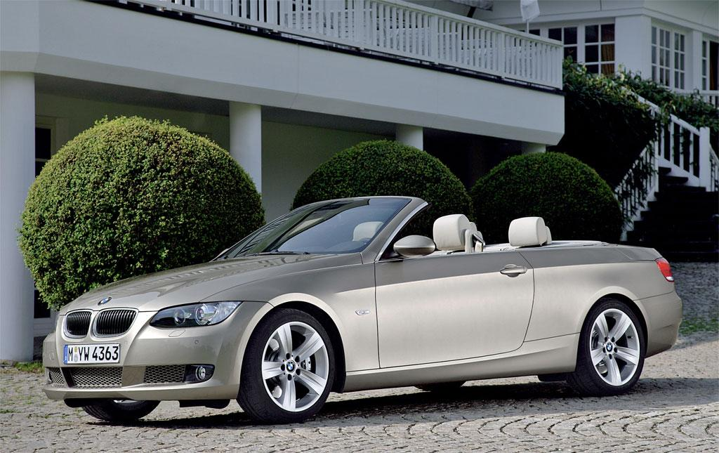 BMW 3 Series 335is #11