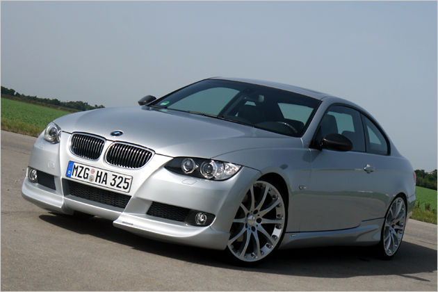 BMW 325  Information and photos  MOMENTcar