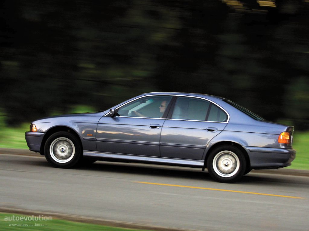 2000 Bmw 5 Series Information And Photos Momentcar