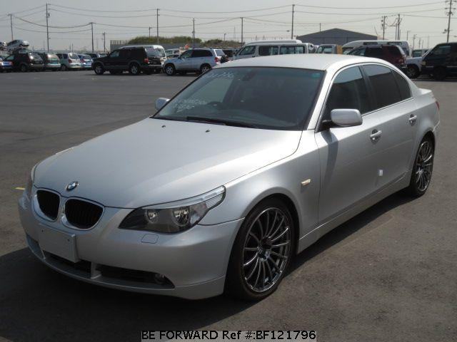 2004 Bmw 5 Series Information And Photos Momentcar