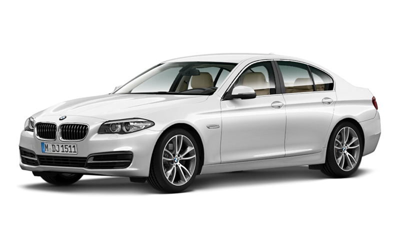 BMW 5 Series 528i xDrive #13