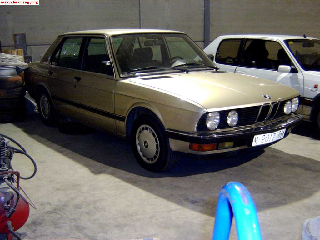 bmw 528 1985 8 1985 bmw 528 information and photos momentcar  at mifinder.co