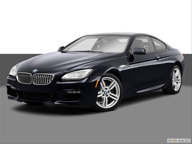 2014 BMW 6 Series - Information and photos - MOMENTcar