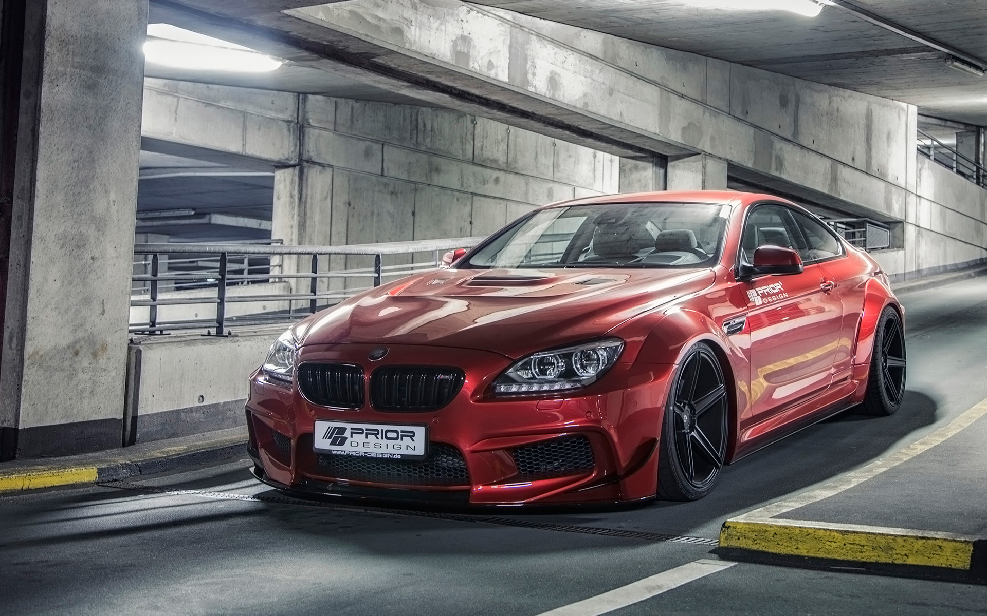 2014 BMW 6 Series Gran Coupe - Information and photos - ZombieDrive