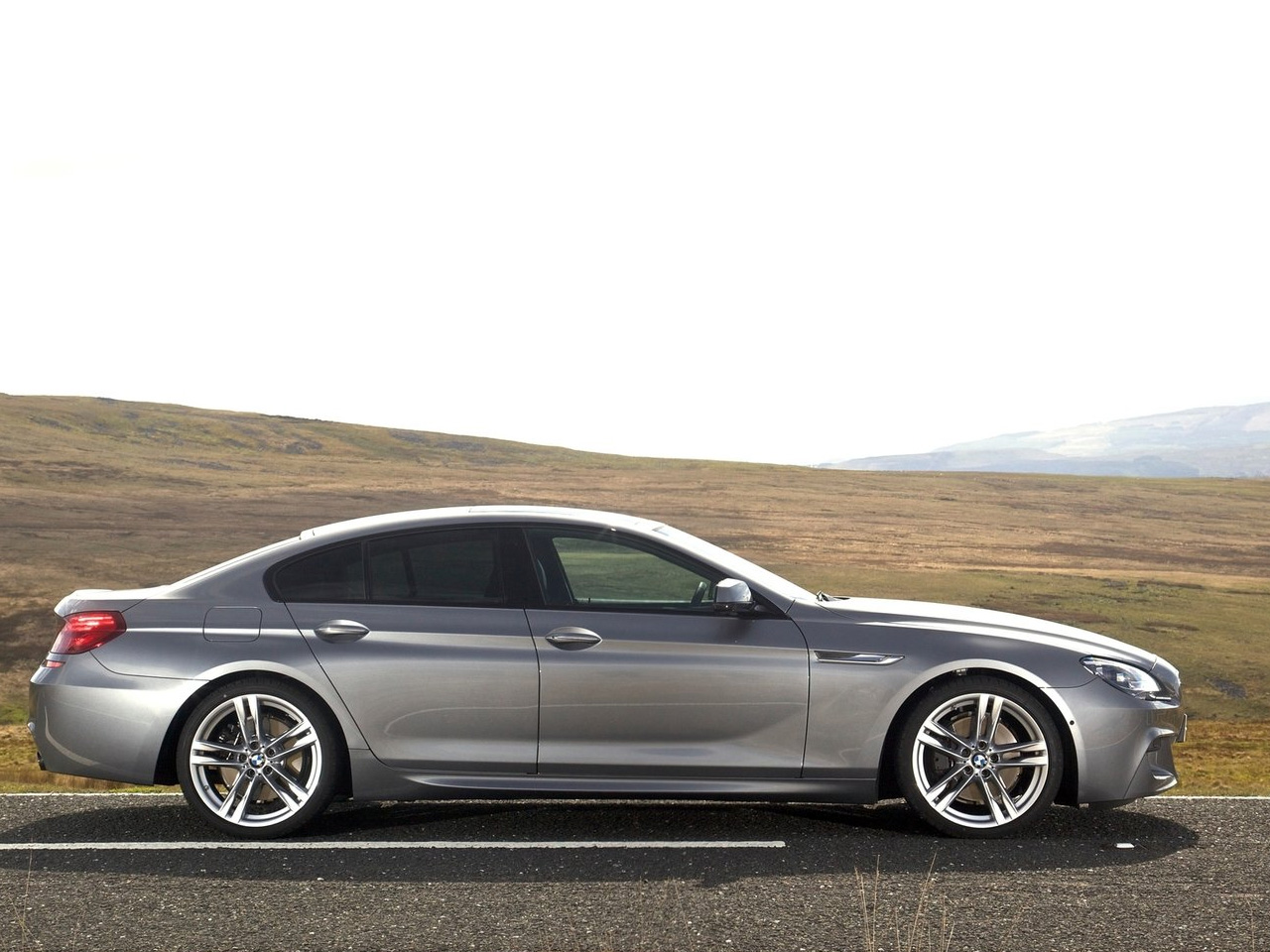 2013 bmw 6 series gran coupe - information and photos - momentcar