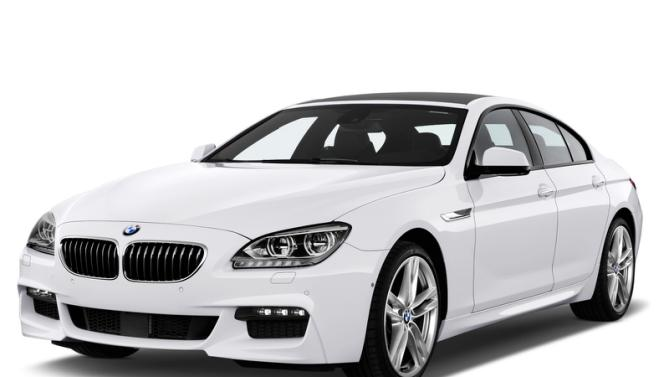 BMW 6 Series Gran Coupe 640i xDrive #16