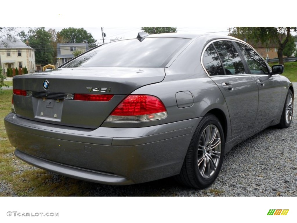 2004 Bmw 7 Series Information And Photos Momentcar