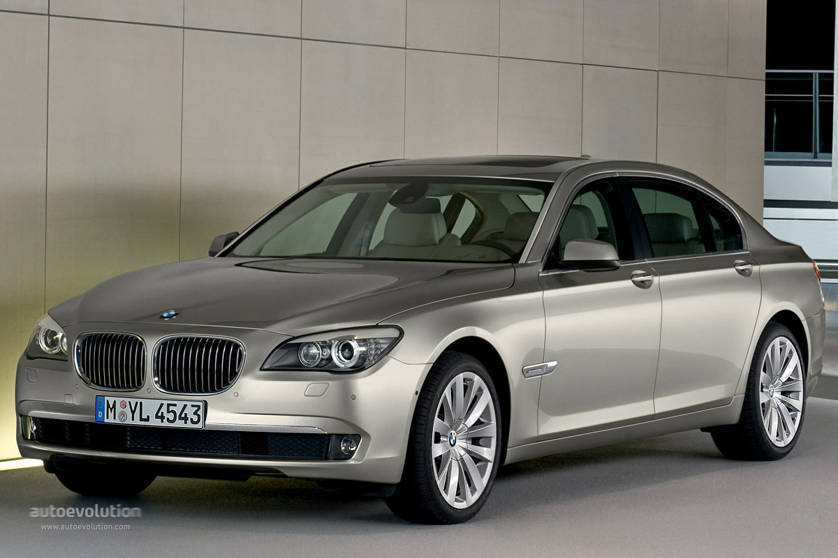 Worksheet. 2012 BMW 7 Series  Information and photos  MOMENTcar