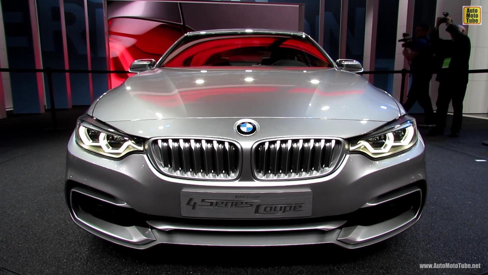 2015 bmw 7 series information and photos momentcar. Black Bedroom Furniture Sets. Home Design Ideas
