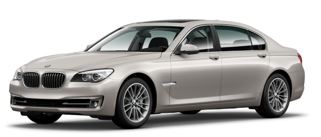 BMW 7 Series 750Li xDrive #44