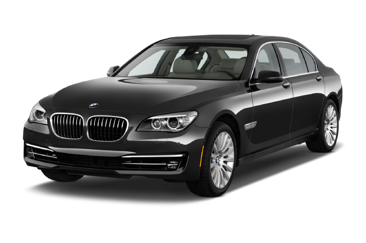 BMW ActiveHybrid 7 2014 #6