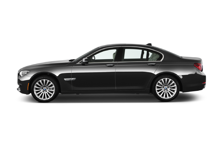 BMW ActiveHybrid 7 2014 #7