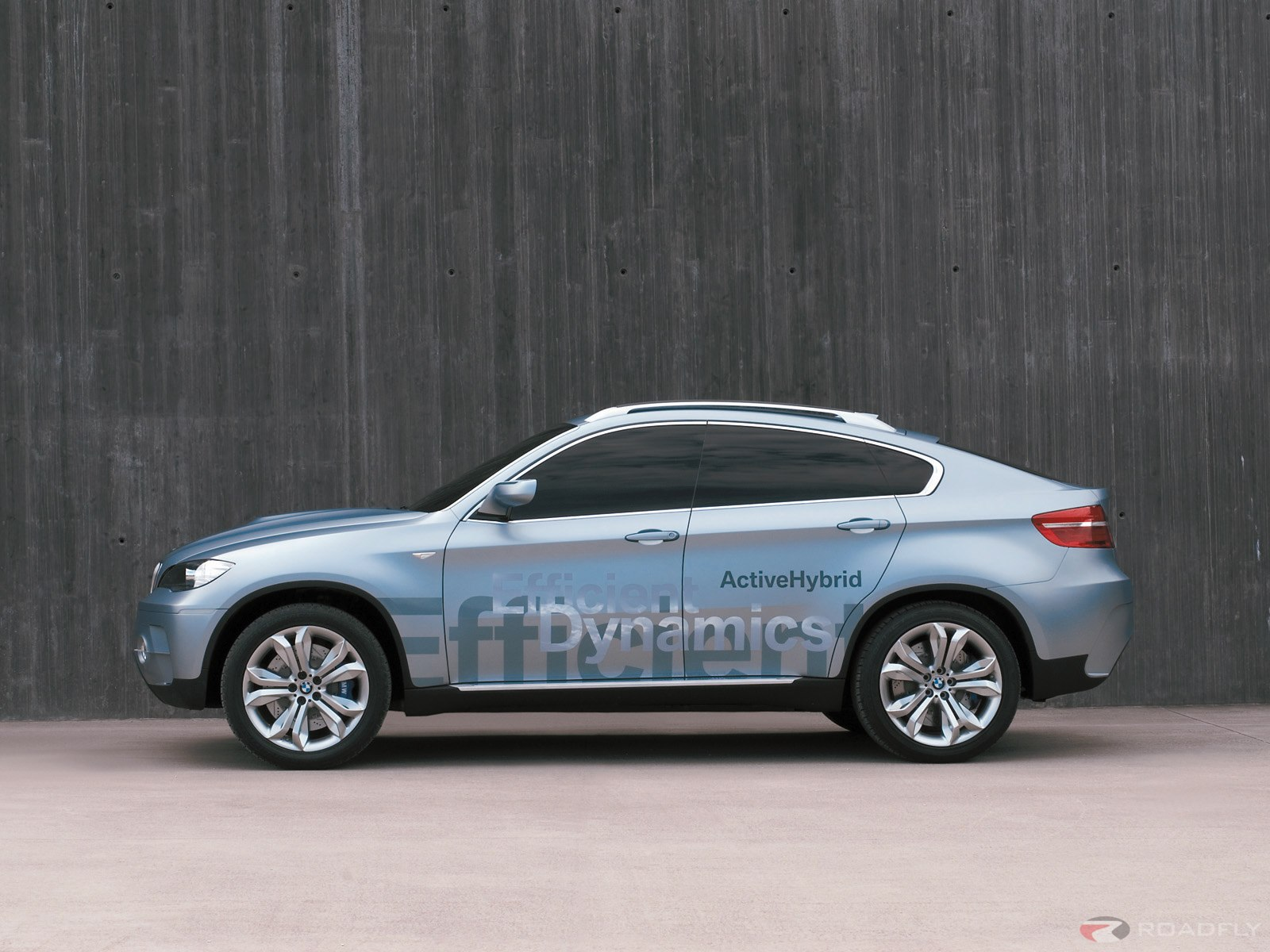 BMW ActiveHybrid X6 Base #1