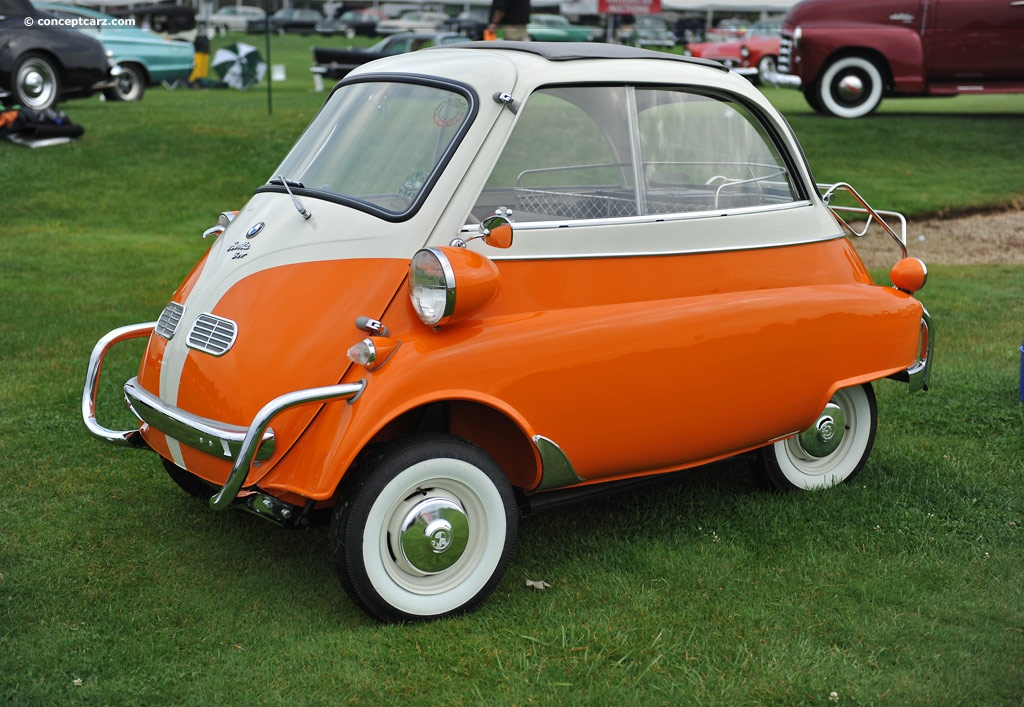 Isetta Car – Wonderful Image Gallery