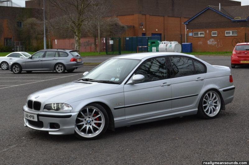 2001 Bmw M Information And Photos Momentcar
