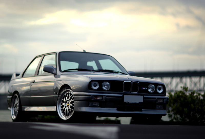 1990 Bmw M3 Information And Photos Momentcar