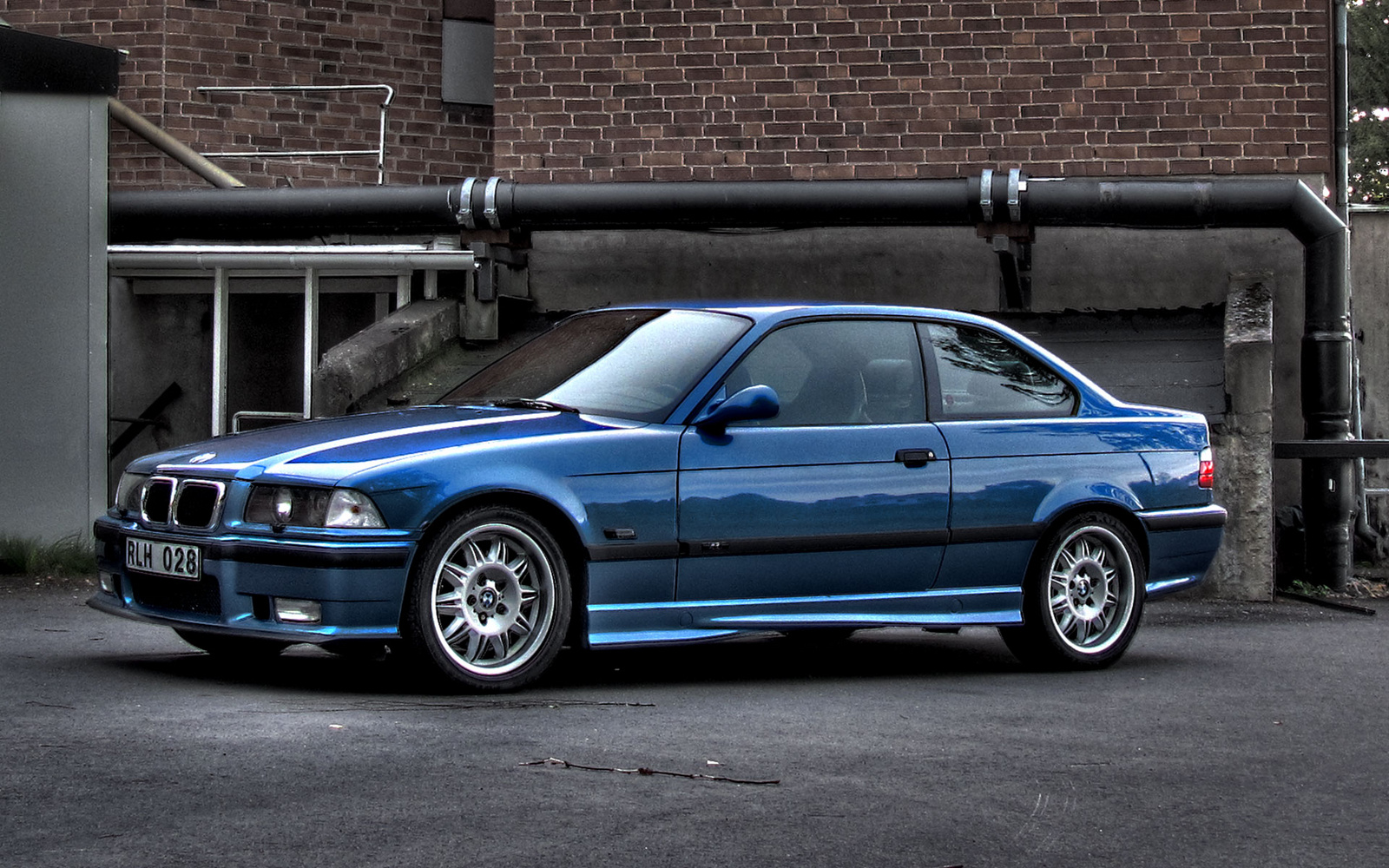 1996 Bmw M3 Information And Photos Momentcar