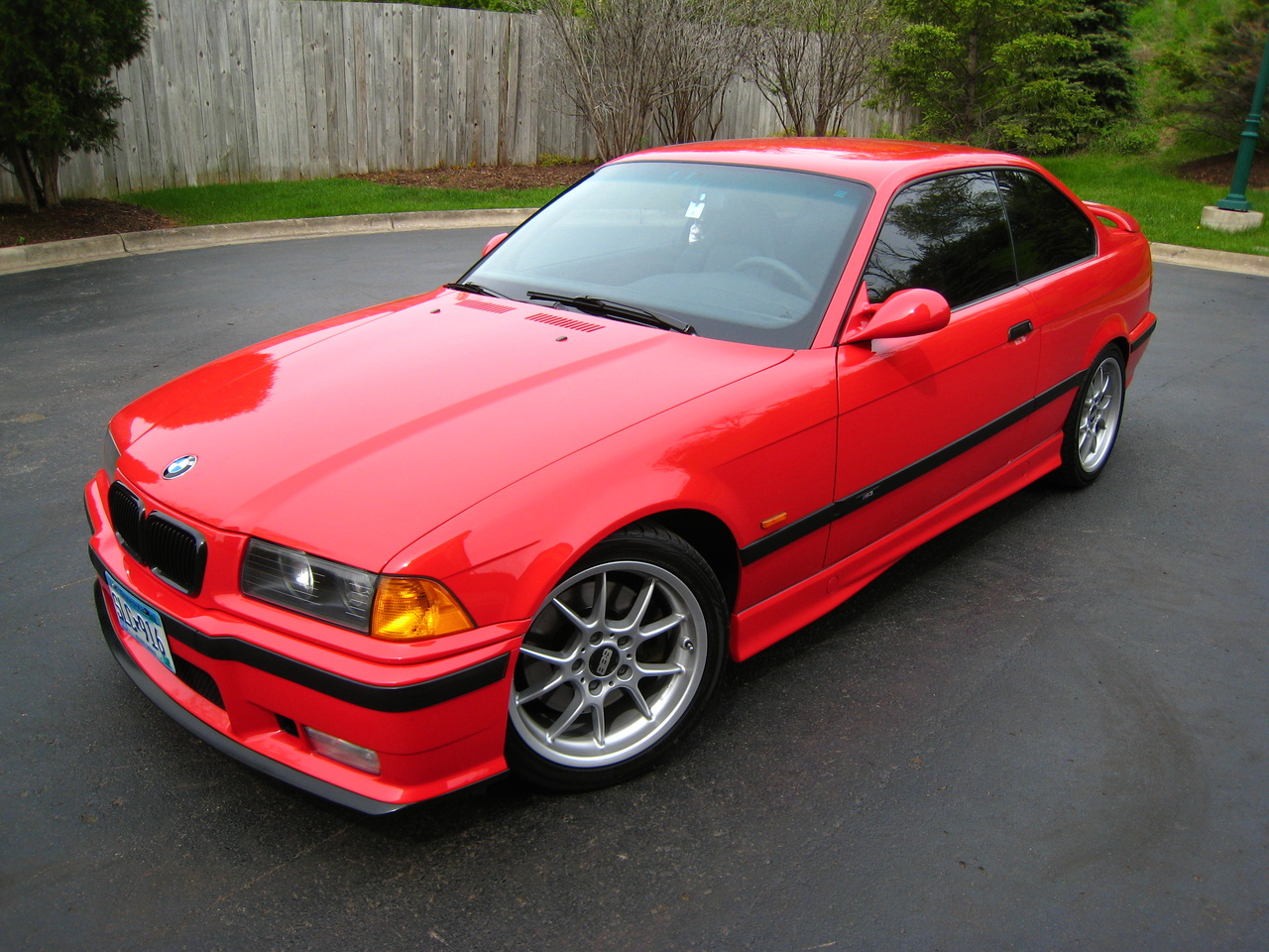 1999 Bmw M3 Information And Photos Momentcar