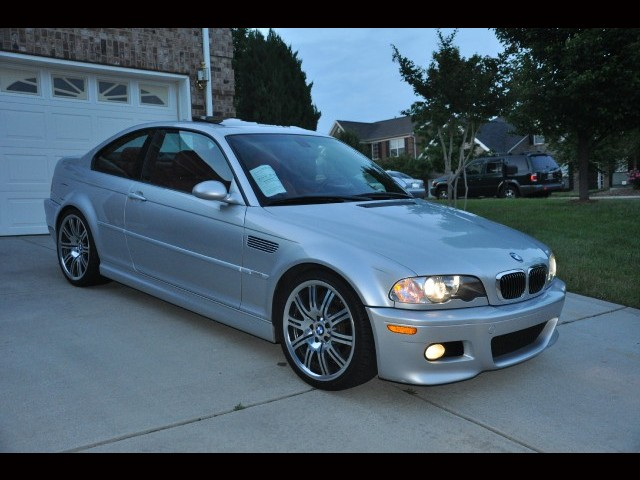 2005 Bmw M3 Information And Photos Momentcar