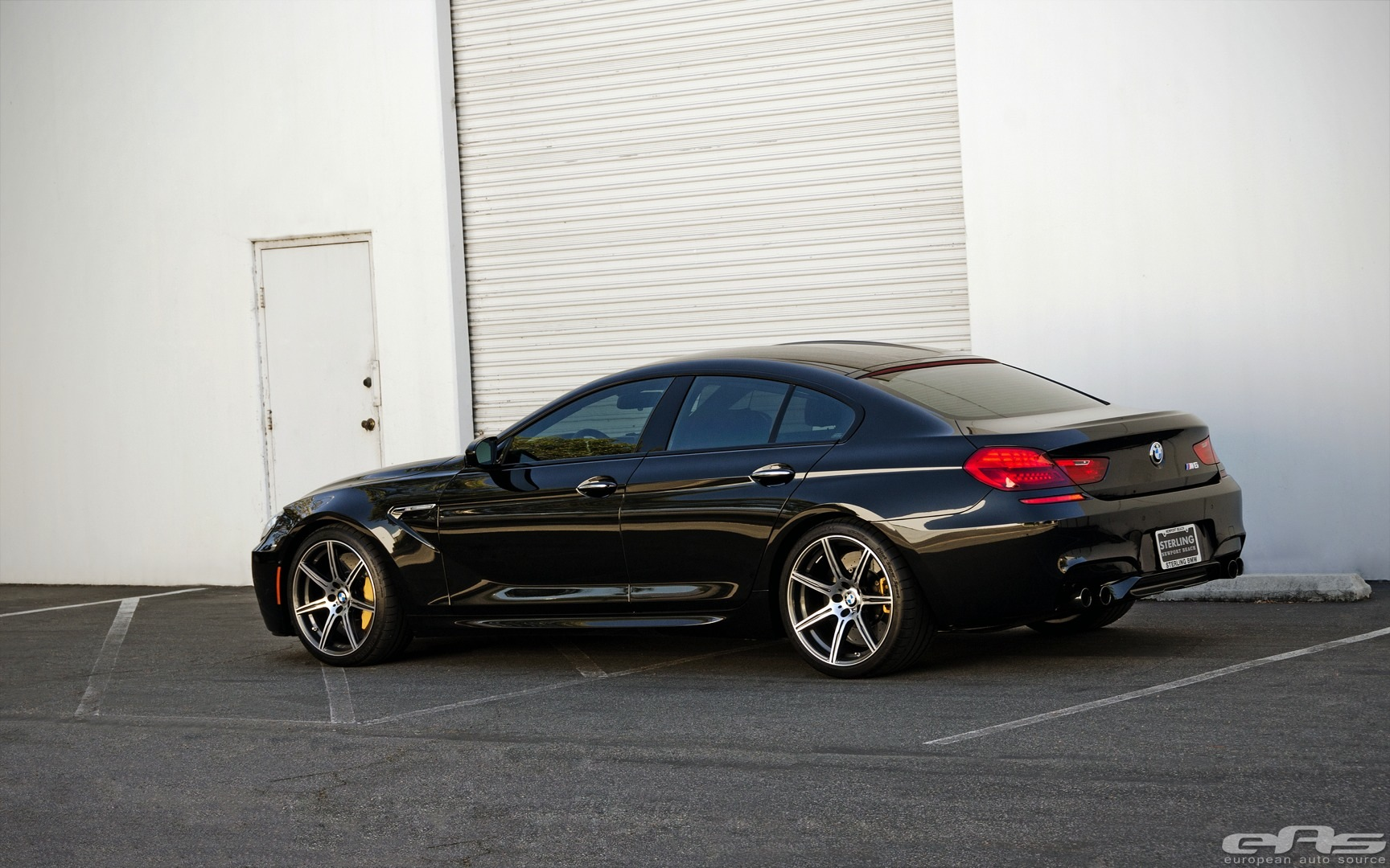 2015 bmw m6 gran coupe information and photos momentcar. Black Bedroom Furniture Sets. Home Design Ideas
