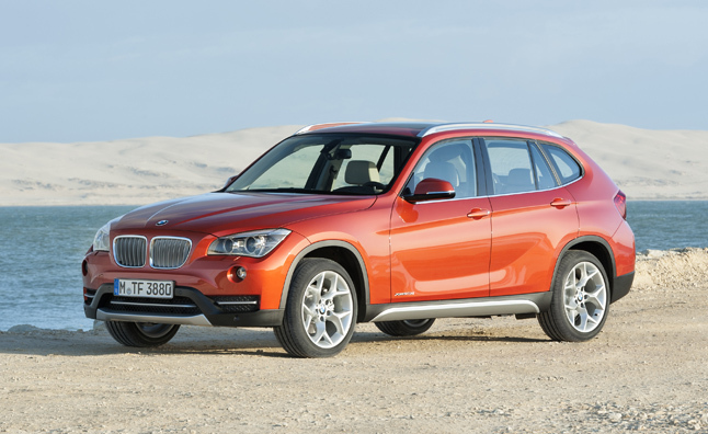 BMW X1 sDrive28i #1