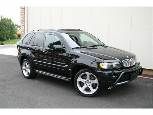 2004 bmw x5 information and photos momentcar. Black Bedroom Furniture Sets. Home Design Ideas