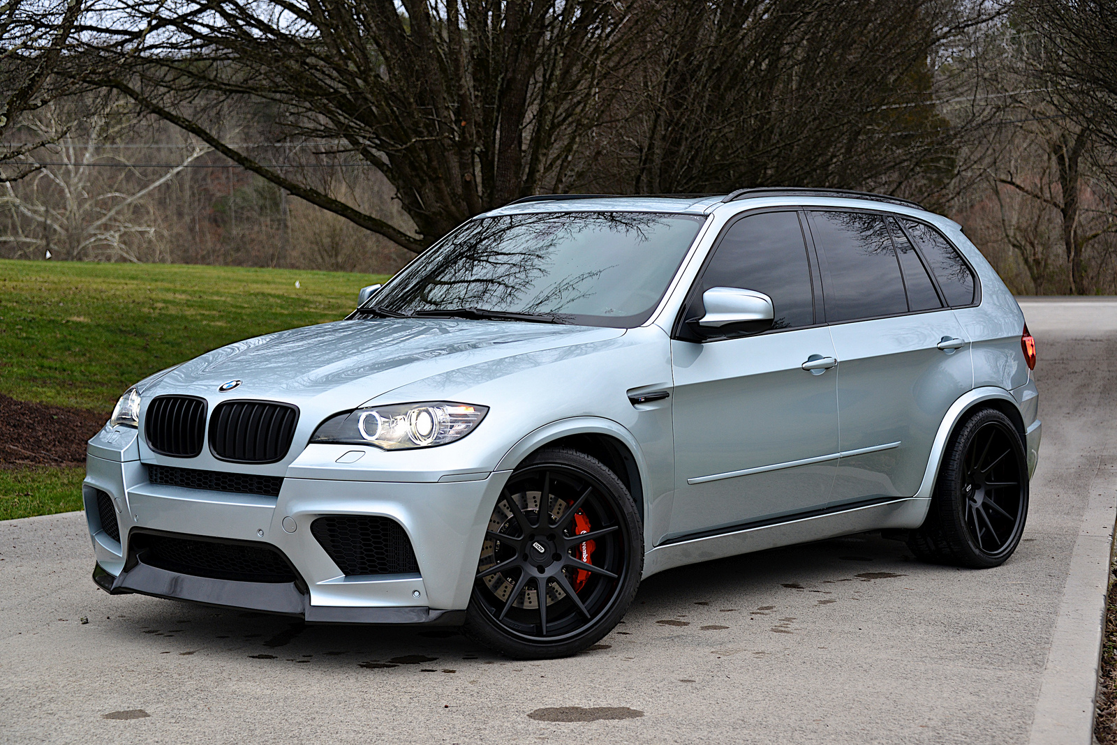 2011 Bmw X5 M Information And Photos Momentcar
