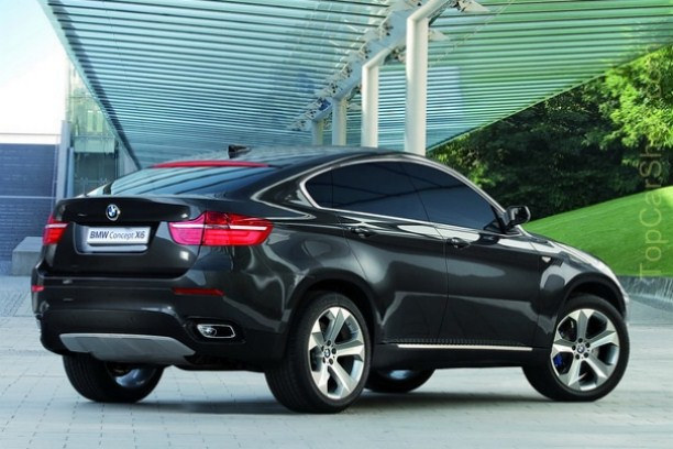 Used 2010 BMW X6 Pricing & Features | Edmunds