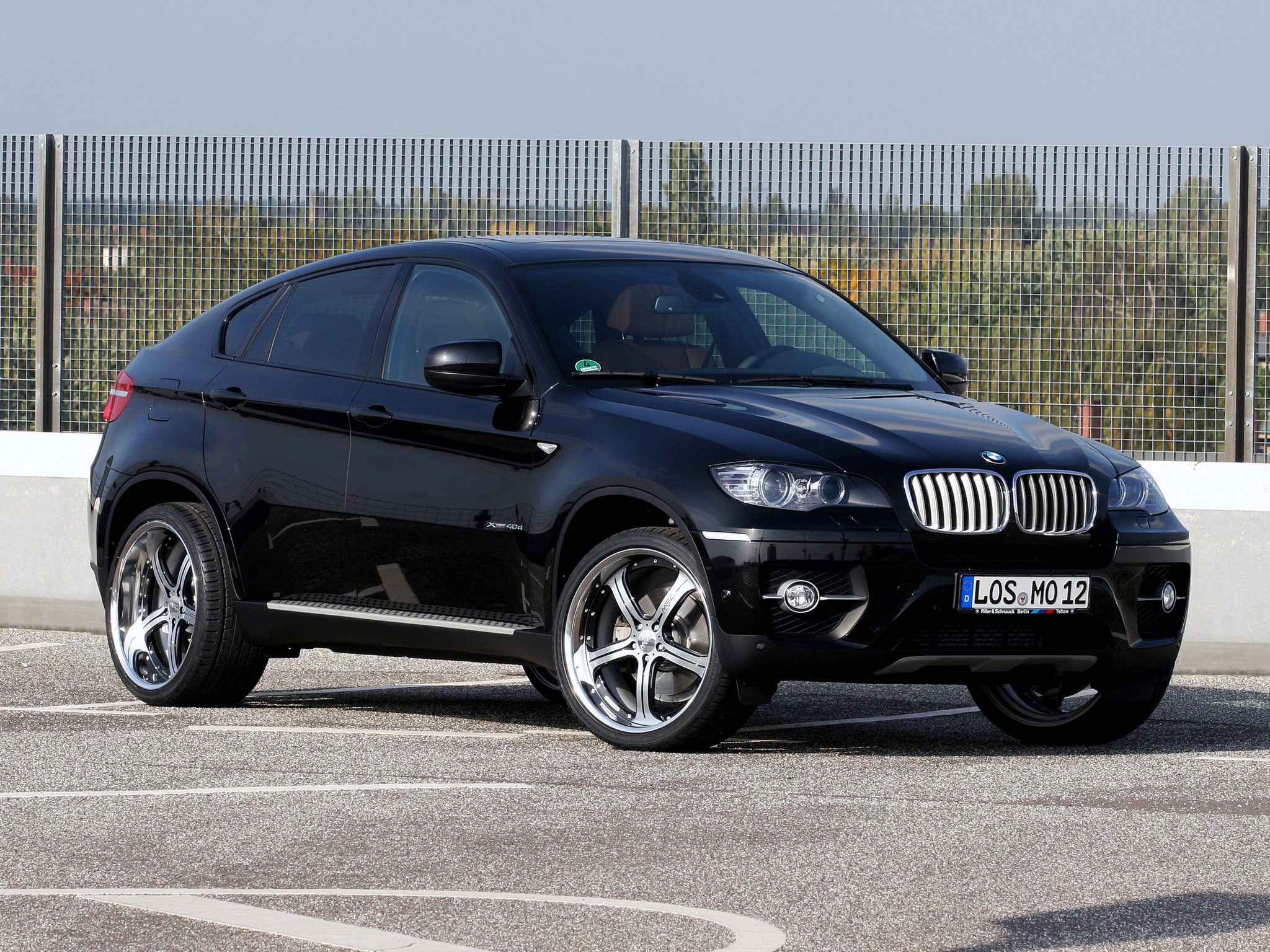 2010 bmw x6 information and photos momentcar. Black Bedroom Furniture Sets. Home Design Ideas