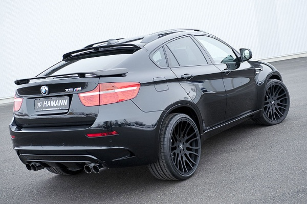 2010 Bmw X6 M Information And Photos Momentcar