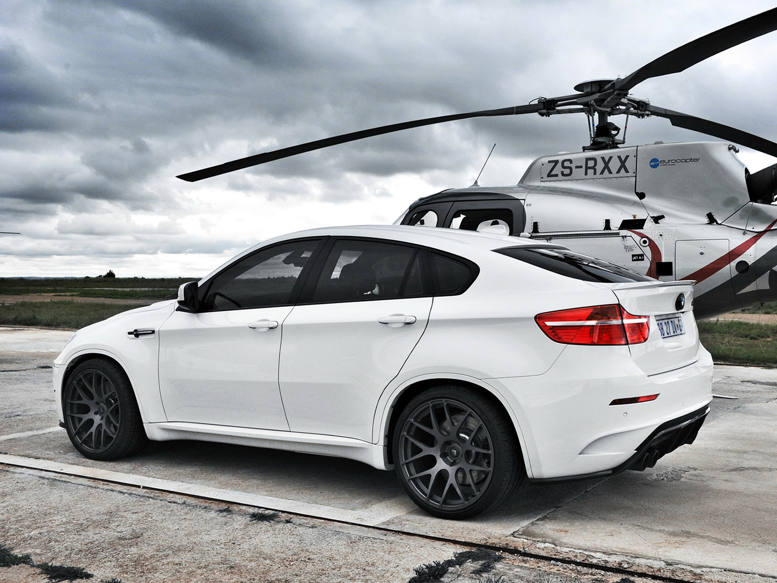 2014 Bmw X6 M Information And Photos Momentcar