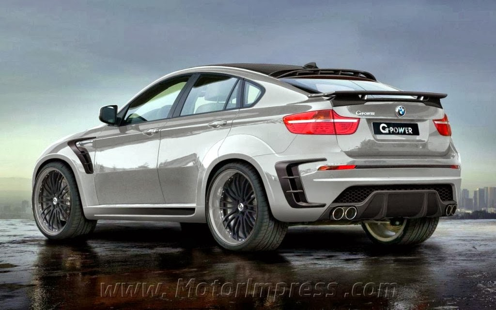 2014 bmw x6 m information and photos momentcar. Black Bedroom Furniture Sets. Home Design Ideas