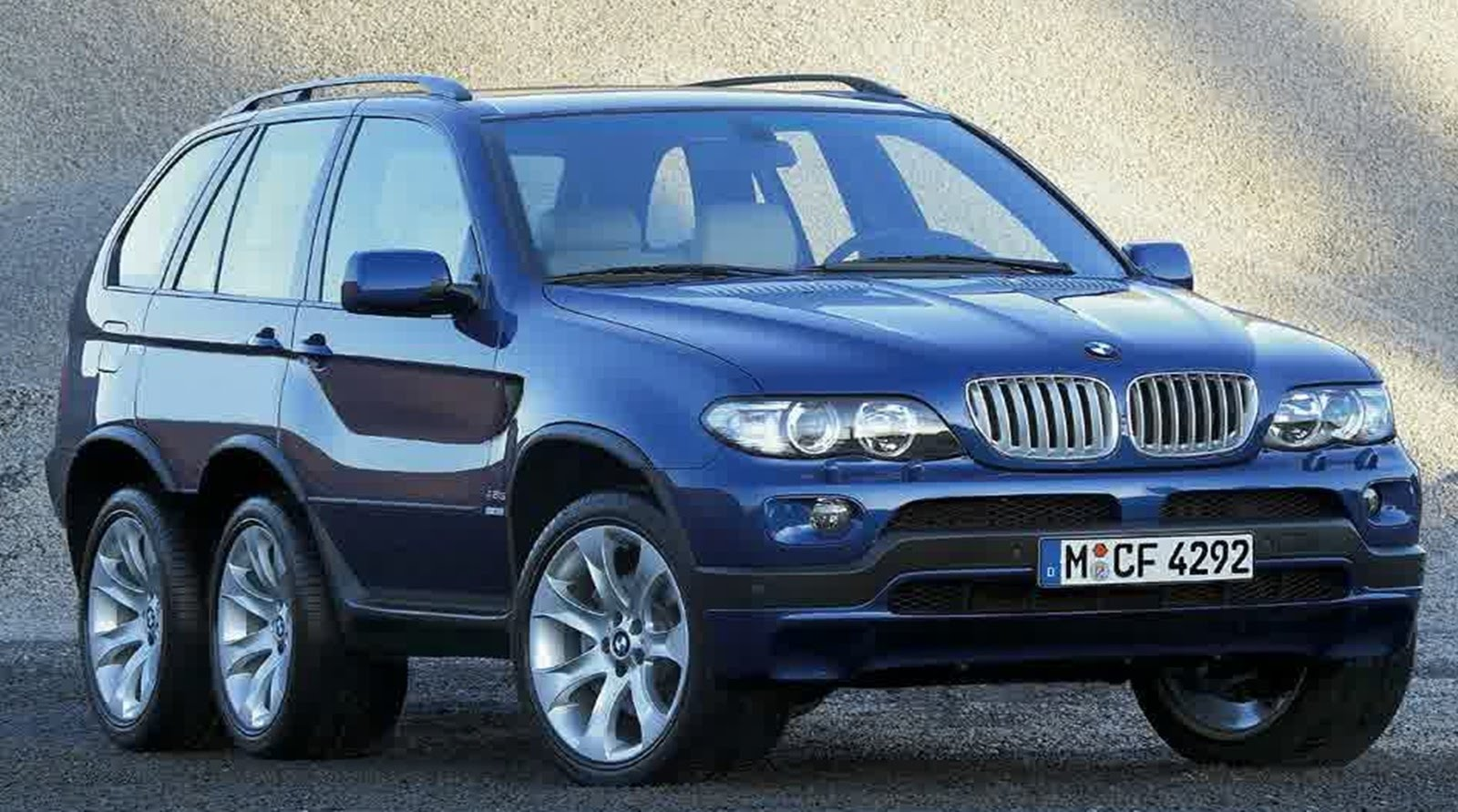 2016 Bmw X7 Information And Photos Momentcar
