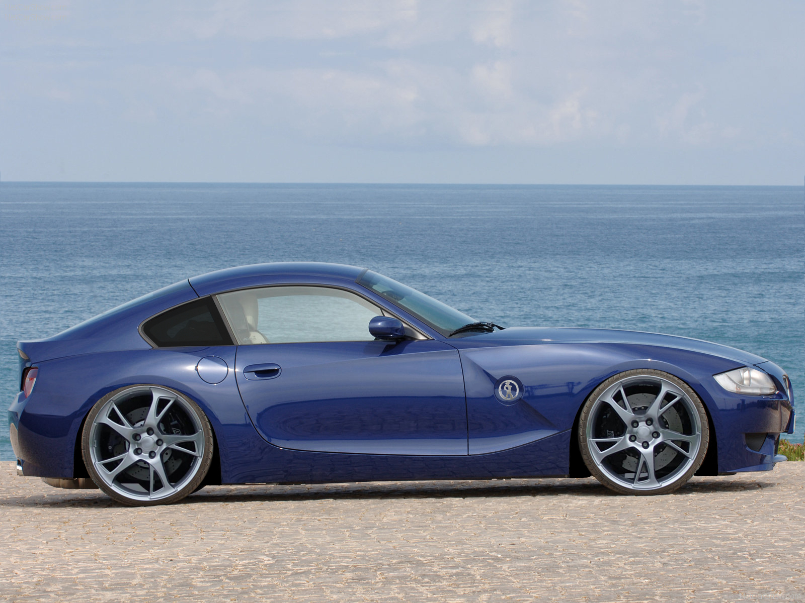 Bmw Z4 M Information And Photos Momentcar
