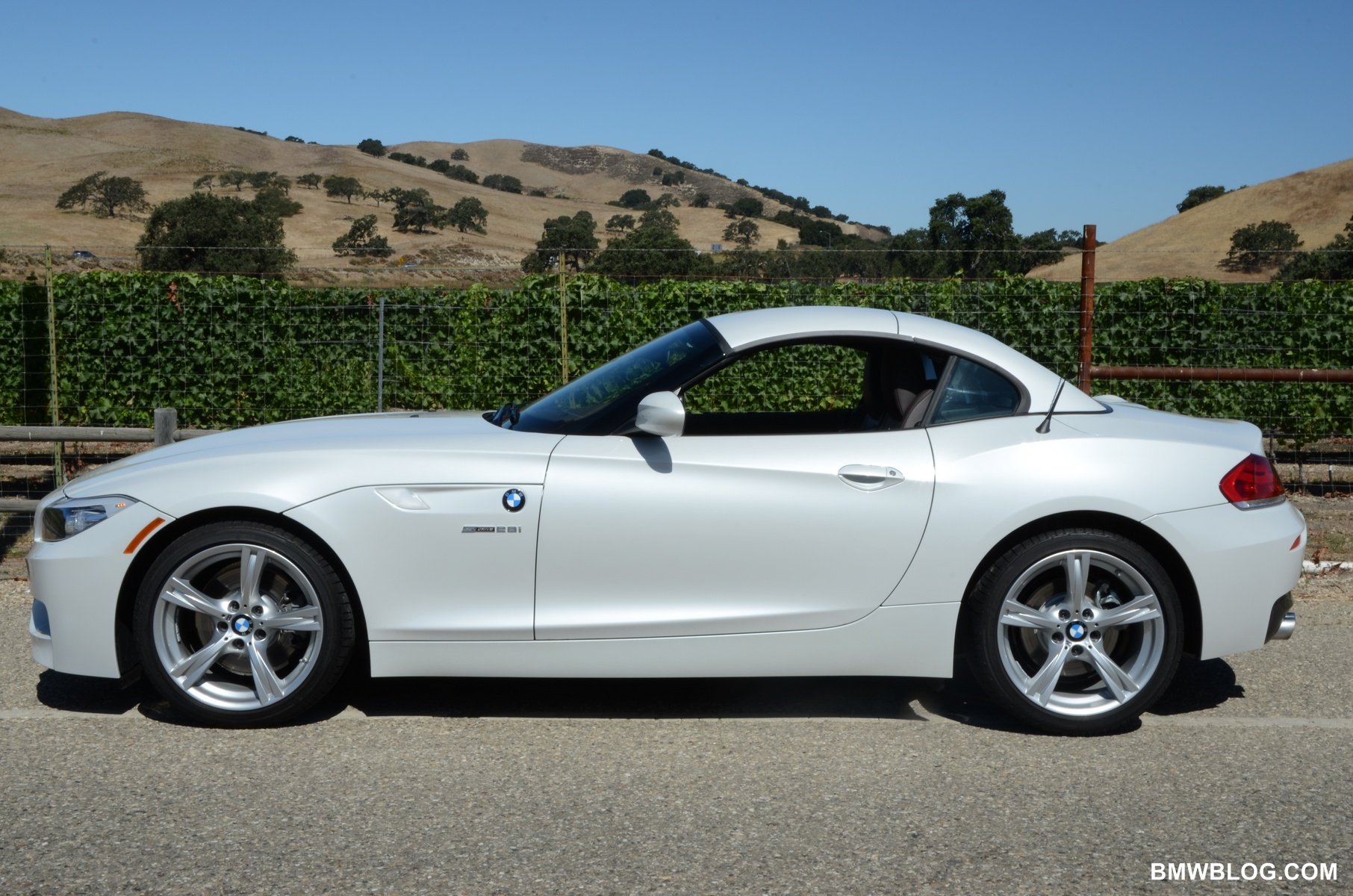 BMW Z4 sDrive28i #6