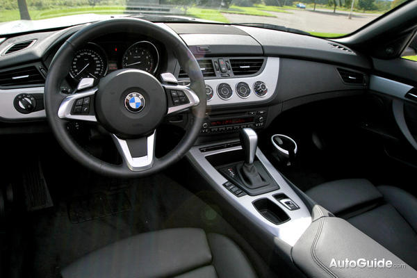 BMW Z4 sDrive30i #5
