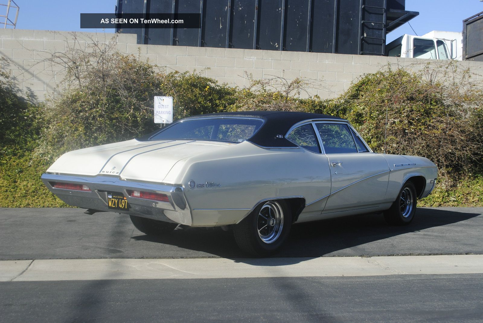 Buick California #2