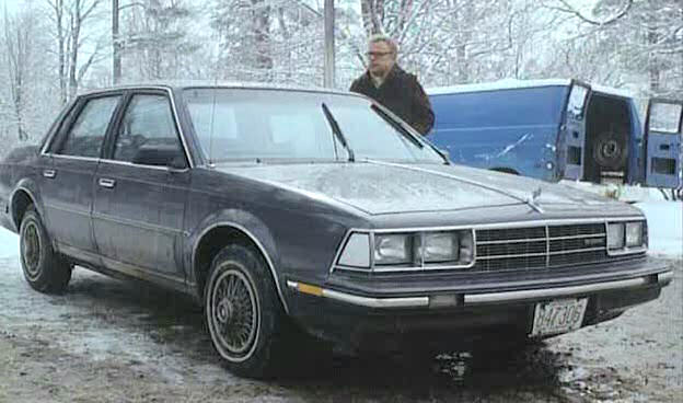 1983 Buick Century Pictures To Pin On Pinterest Pinsdaddy