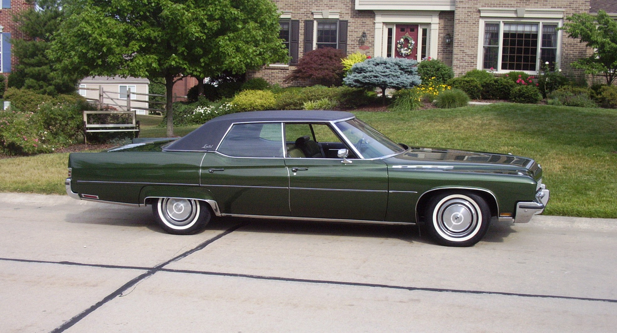 Buick Electra 574px Image 13