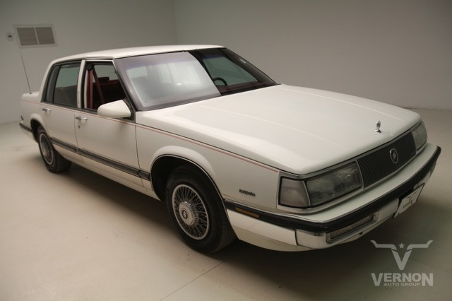 Buick Electra on 1987 Buick Electra