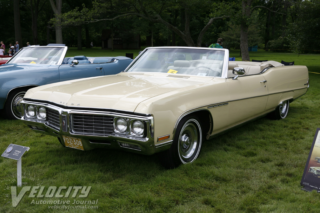 Buick Electra on 1995 Buick Lesabre