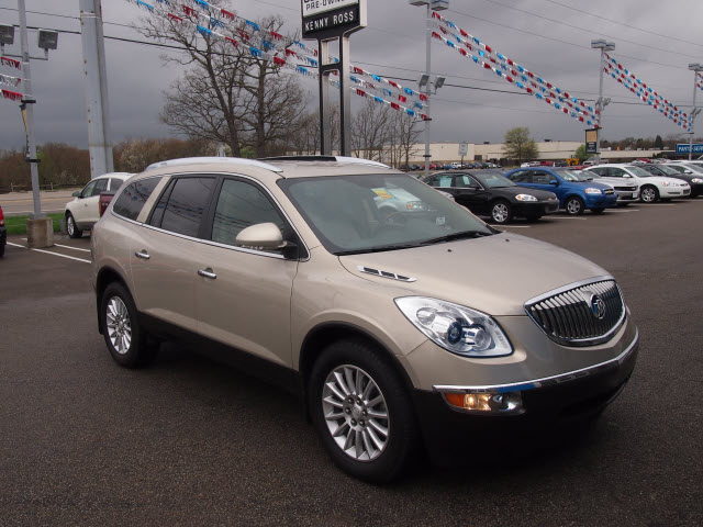 details leather used enclave id group nj vehicle buick morristown