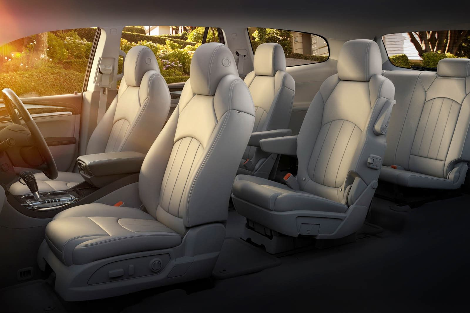 Buick Enclave Convenience Group #3