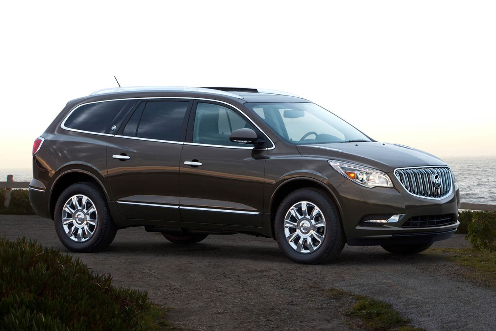 Buick Enclave Convenience Group #4