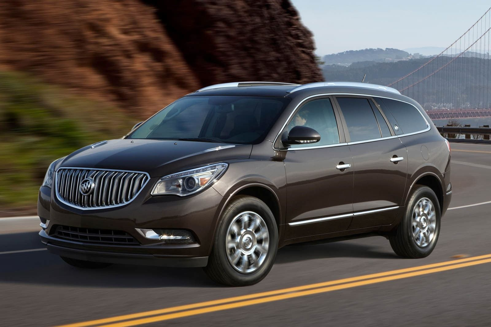 Buick Enclave Premium Group #21