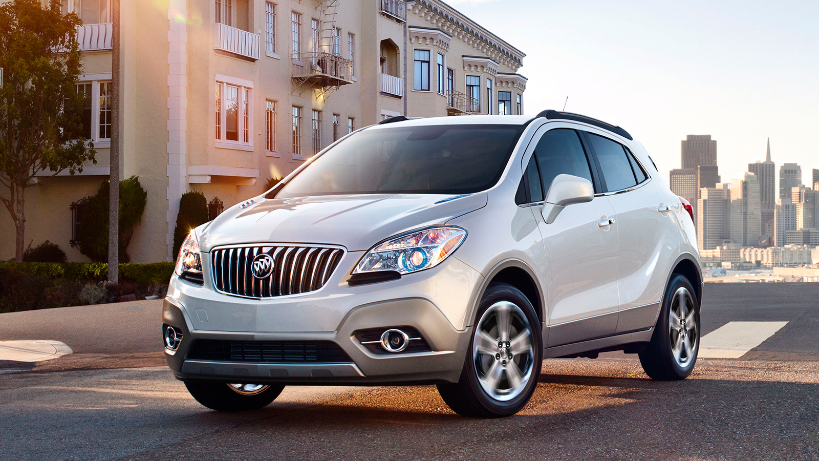 2014 buick encore information and photos momentcar. Black Bedroom Furniture Sets. Home Design Ideas